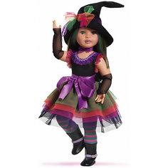 Кукла Ведьмочка, 60 см, Paola Reina