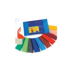 Воск для моделирования, 12 цветов, Stockmar