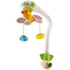 Музыкальный мобиль с проектором, Happy Baby