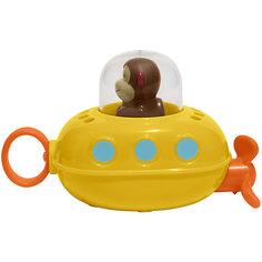 """Игрушка для ванной """"Субмарина"""", Skip Hop"""