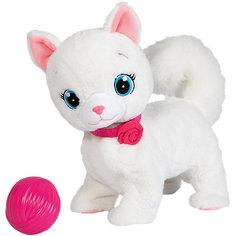Кошка Bianca интерактивная, эл/мех IMC Toys