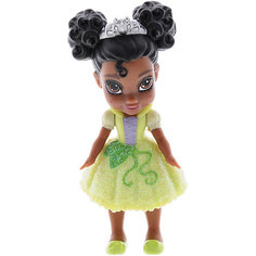 Мини-кукла Jakks Pacific Disney Princess Тиана, 7,5 см