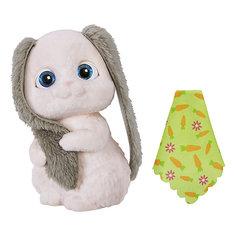"""Интерактивная игрушка Hasbro FurReal Friends """"Пушистый друг, забавный кролик"""""""