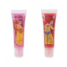 """Игровой набор Markwins Disney Princess """"Декоративная косметика"""" Блеск для губ, 2 цвета (Белль)"""