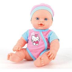 "Интерактивная кукла Карапуз ""Hello Kitty"" 30 см (с музыкальным горшком)"
