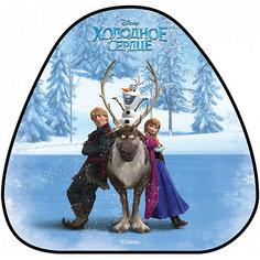 "Ледянка 1Toy ""Disney. Холодное сердце"" треугольная, 52х50 см"