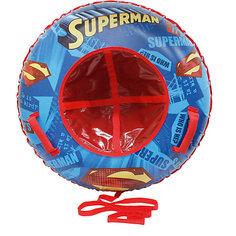 """Тюбинг 1Toy """"Супермен"""", 85 см"""
