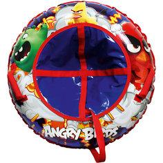 """Тюбинг 1Toy """"Angry Birds"""", 85 см"""