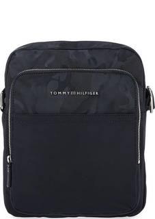 Текстильная сумка с одним отделом Tommy Hilfiger