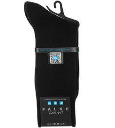 Вентилируемые носки с охлаждающим эффектом Falke
