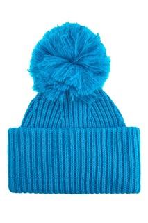 Шерстяная шапка Solia Acne Studios
