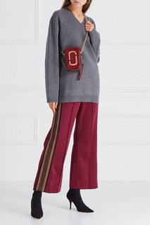 Трикотажные брюки Marc Jacobs