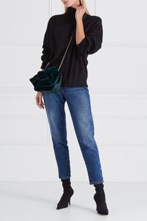 Шерстяной свитер Balenciaga