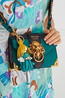 Брелок в виде куклы Alice Prada