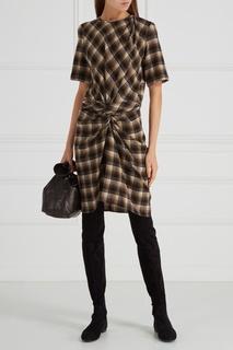 Шерстяное платье Pardena Isabel Marant Etoile