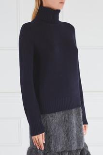 Кашемировый свитер Prada
