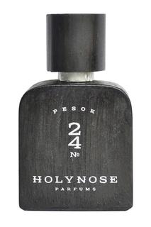 Парфюмерная вода №24 PESOK, 50 ml Holynose Parfums