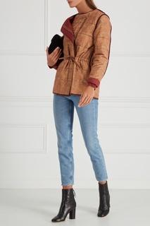 Хлопковая куртка Gaspard Isabel Marant