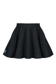 Хлопковая юбка Lisa&Leo