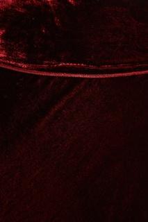Бархатная юбка Wandering