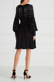 Платье с вышивкой бусинами Wandering