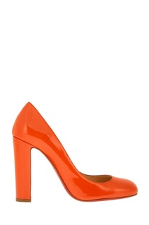 Туфли из лакированной кожи Cadrilla 100 Christian Louboutin