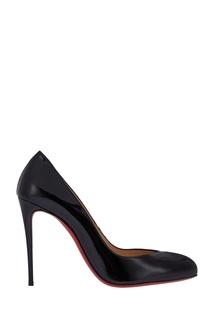 Лакированные туфли Breche 100 Christian Louboutin