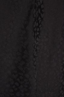 Шелковая блузка Alexander Terekhov