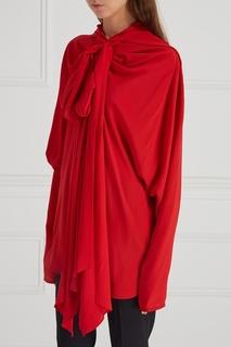 Драпированная блузка Marni