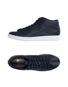 Высокие кеды и кроссовки Adidas Originals BY Hyke