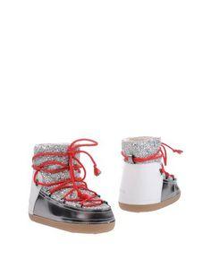 Полусапоги и высокие ботинки Town