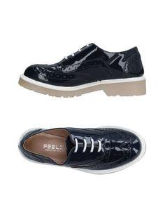 Обувь на шнурках Feeling
