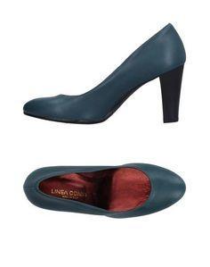 Туфли Linea Donna