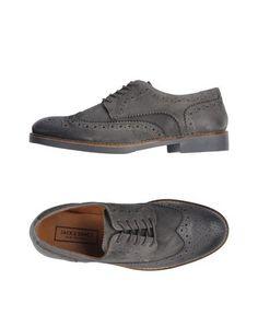 Обувь на шнурках Jack & Jones