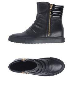 Высокие кеды и кроссовки Atelier Mercadal