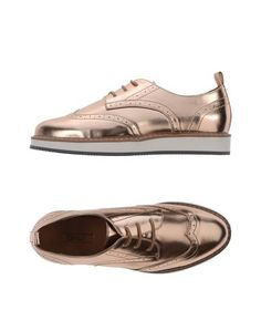 Обувь на шнурках Only