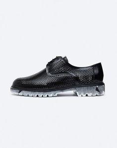 Обувь на шнурках Mini