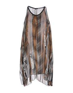 Короткое платье Donatella DE Paoli