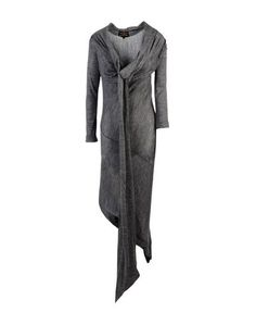 Длинное платье Vivienne Westwood Anglomania