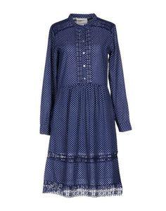 Платье до колена Leon & Harper