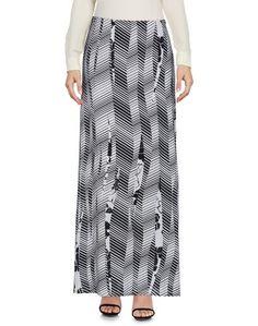 Длинная юбка Donatella DE Paoli