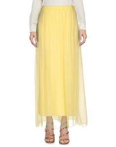 Длинная юбка B.Yu