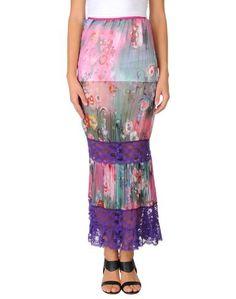 Длинная юбка Philosophy di Alberta Ferretti