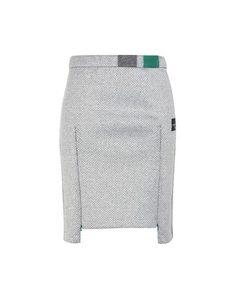 Юбка до колена Adidas Originals