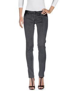 Джинсовые брюки Maje