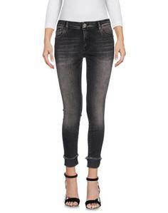 Джинсовые брюки-капри Only BLU