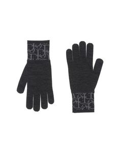 Перчатки Dior Homme