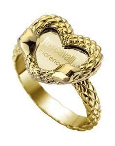 Кольцо Just Cavalli