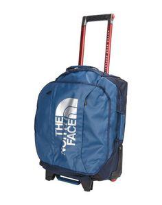 Чемодан/сумка на колесиках The North Face