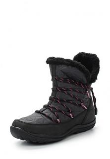 Ботинки Bearpaw